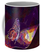 Butterfly Wings Insect Nature  Coffee Mug