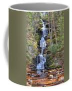 Buttermilk Falls Coffee Mug