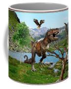 By The Lake 6 Coffee Mug