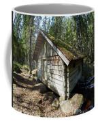 By The Mill Coffee Mug