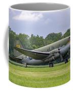 C-46 Commando Tinker Belle Coffee Mug