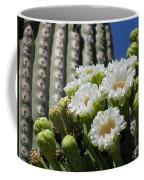 Cactus Budding Coffee Mug