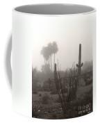 Cactus Fog Coffee Mug