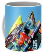 Cadillac Ranch 2 Coffee Mug