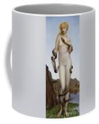 Cadmus And Harmonia Coffee Mug