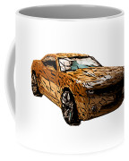 Camaro Coffee Mug