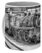 Canadian National 47 Coffee Mug