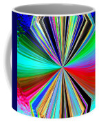 Candid Color 8 Coffee Mug