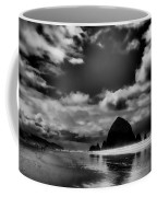 Cannon Beach Coffee Mug