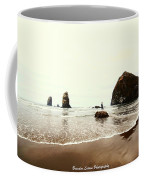 Canon Beach Coffee Mug