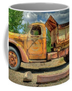 Canyon Concrete 2 Coffee Mug