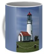 Cape Blanco Lighthouse Coffee Mug