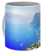 Capri Island, Italy Coffee Mug