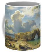 Capri Coffee Mug