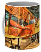 Caproni, Ca. 36 Bomber Coffee Mug