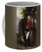 Captain George K. H. Coussmaker Coffee Mug