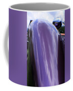 Car Reflection 12 Coffee Mug