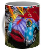 Car Ride Coffee Mug