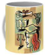 Career Path Coffee Mug