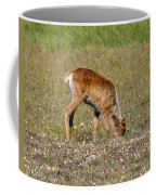 Caribou Fawn Coffee Mug