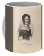 Carl Mayer Coffee Mug