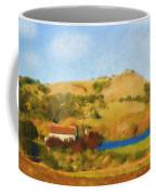 Carneros Valley Coffee Mug