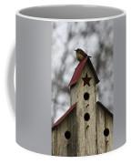 Carolina Wren Coffee Mug