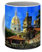 Cartagena Colombia Coffee Mug