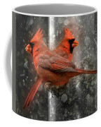 Cary Carolina Cardinals  Coffee Mug