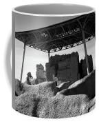 Casa Grande Ruins Coffee Mug