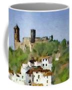 Casares Rooftops Coffee Mug
