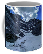 Cascade Mountain Coffee Mug