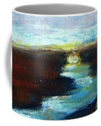 Cascade Stream Coffee Mug