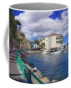 Casino Runner Coffee Mug