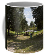 Cassadaga Spiritualist Camp In Florida Coffee Mug