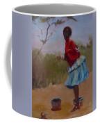 Casual Dancing  Coffee Mug