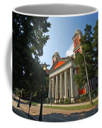 Cathedral Basilica Of The Immaculate Conception Coffee Mug
