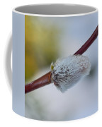 Catkins Coffee Mug