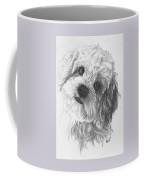Cava-chon Coffee Mug
