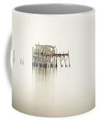 Cedar Key Structure Coffee Mug