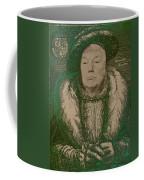 Celebrity Etchings - Donald Trump Coffee Mug