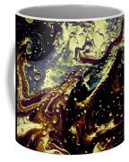 Celestial Xiv Coffee Mug