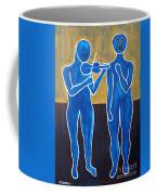 Celtic Music Coffee Mug