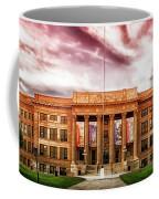 Central High School - Pueblo Colorado Coffee Mug