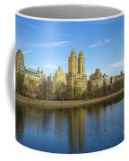 Central Park Coffee Mug