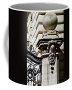 Central Park West 2 Coffee Mug