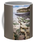 Chalk Cliff Coffee Mug