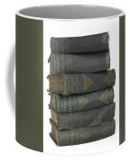 Charles Darwins The Origin Of Species Coffee Mug