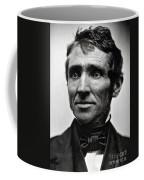 Charles Goodyear, American Inventor Coffee Mug