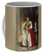 Charles Stewart Sixth Marquess Of Londonderry Coffee Mug